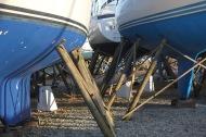 Boat props 3