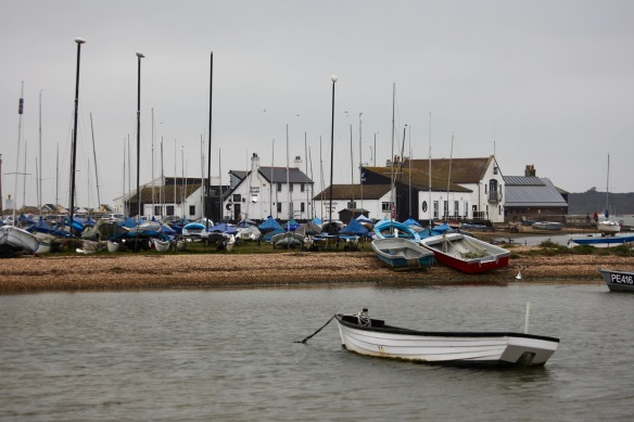 Boats and Haven House Inn