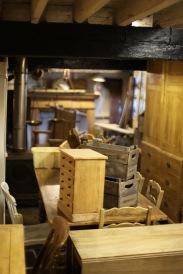 Wooden artefacts 2