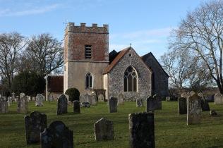 Parish Church of St John the Baptist 2