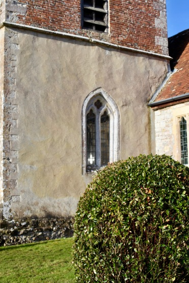 Church windows 1