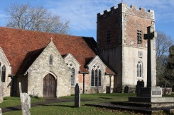 Parish Church of St John the Baptist 3