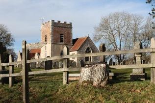 Parish Church of St John the Baptist 4