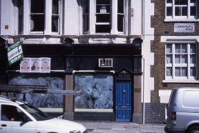 Clerkenwell Road EC1 7.04