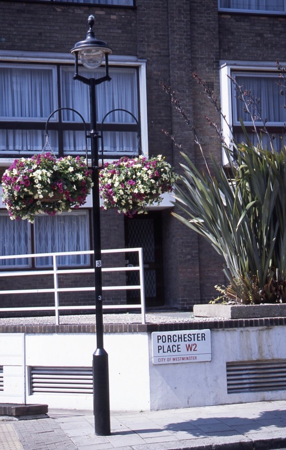 Porchester Place W2 7.04