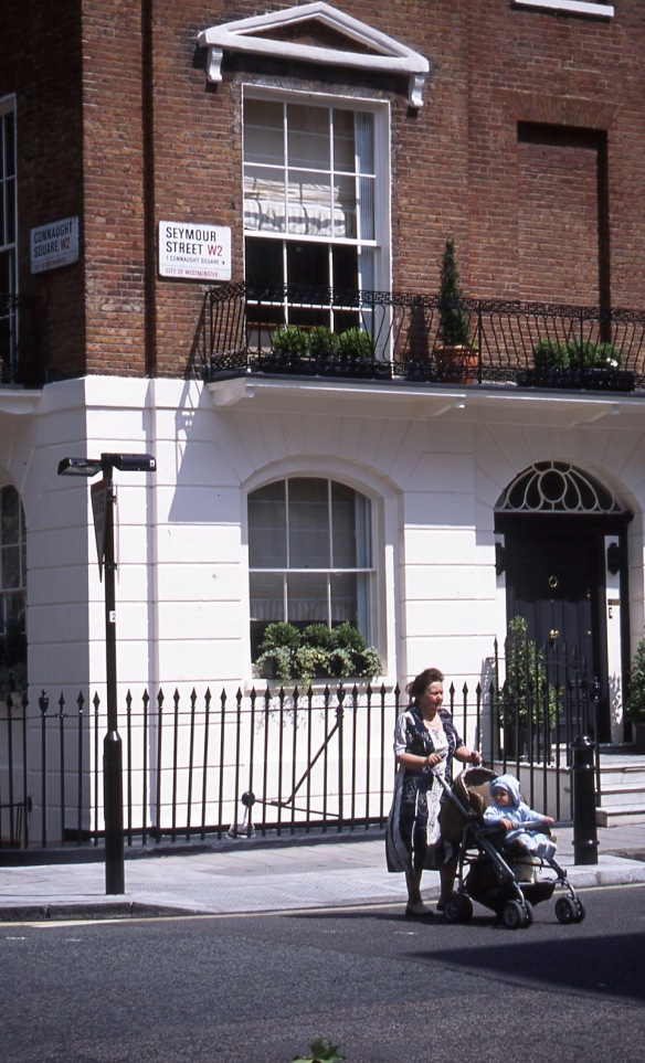 Seymour Street/Connaught Square W2 7.04