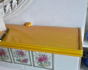 Mantelpiece 2