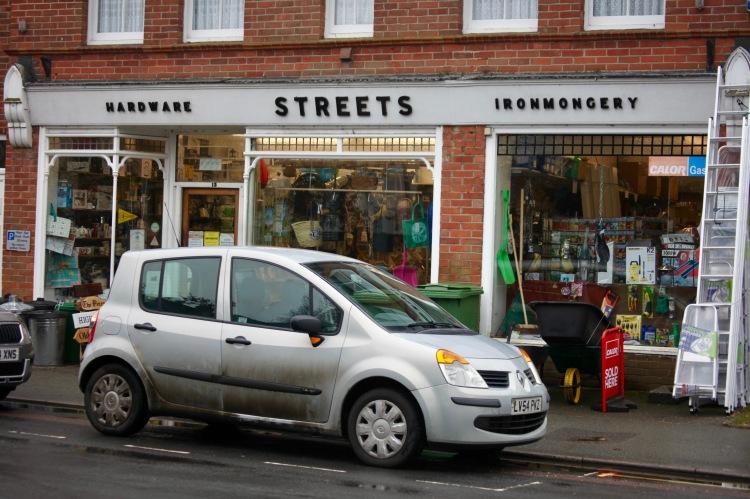Streets ironmongers 1