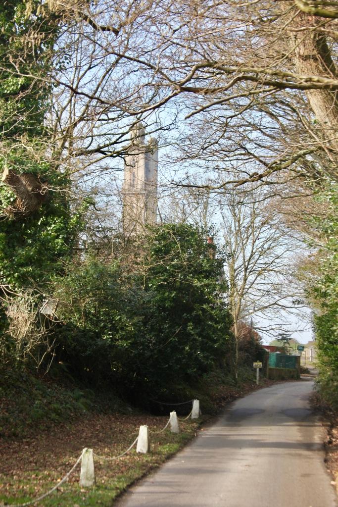 Flexford Lane