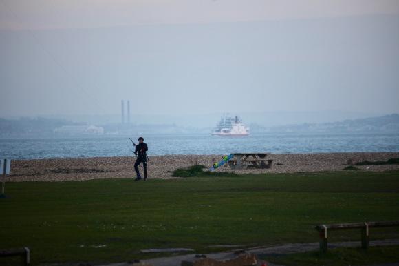 Sailboarder 2