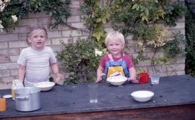 Louisa and Tom Littlechild 2