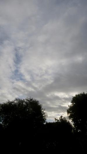 Skyscape 4