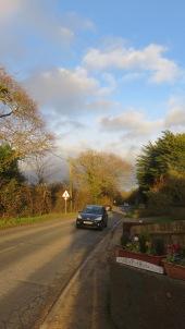 Christchurch Road