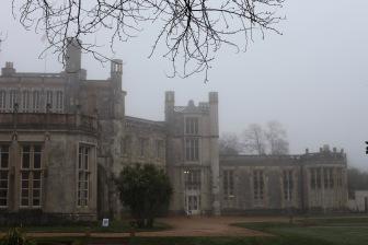 Highcliffe Castle 1
