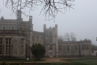 Highcliffe Castle 1