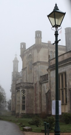 Highcliffe Castle 3