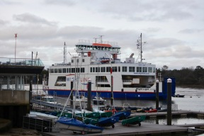 Ferry boat 1