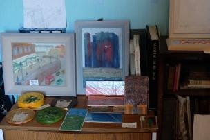 Margery's studio 3