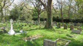 Graveyard 3
