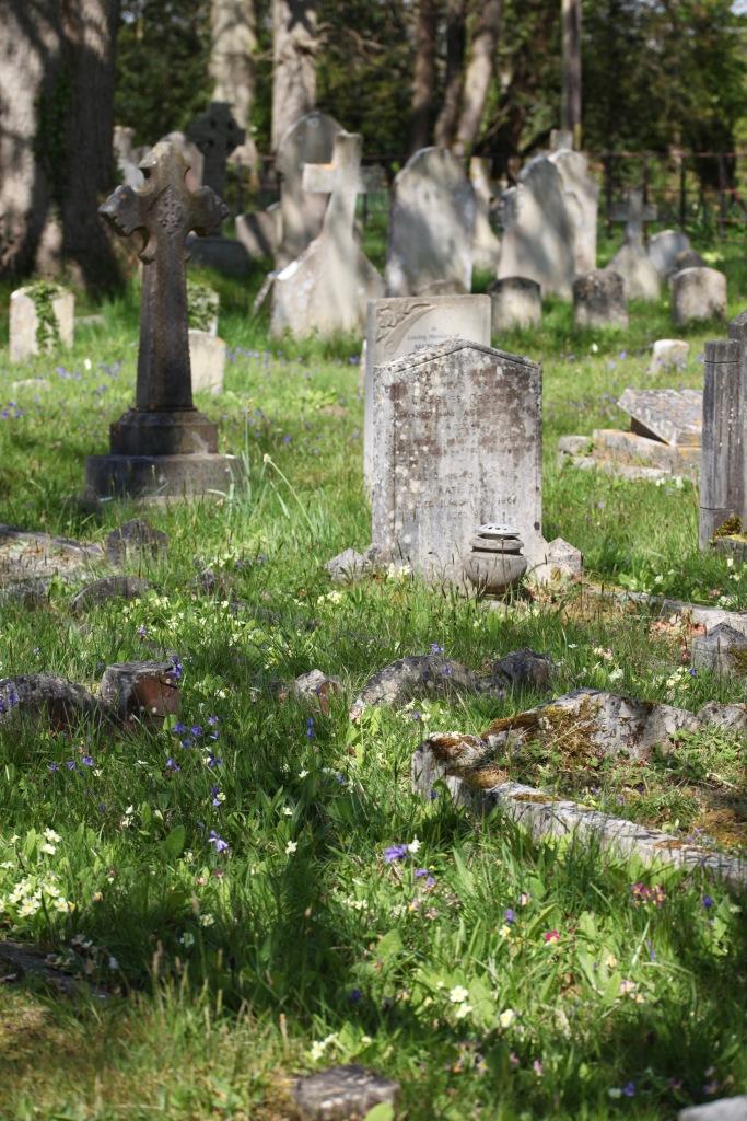 Graveyard 5