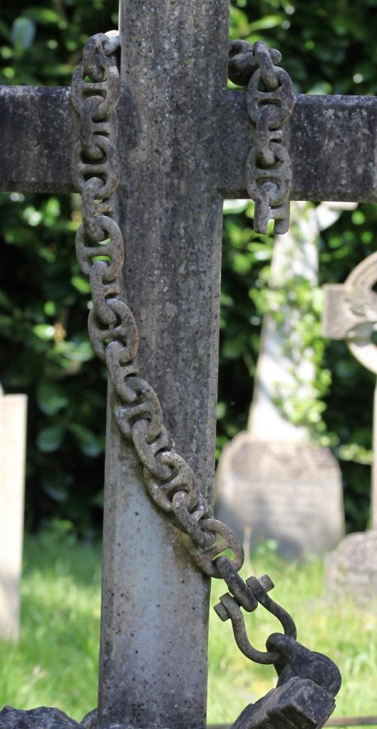 Admiral Sartorius's grave 2 – Version 2