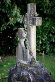 Admiral Sartorius's grave 3