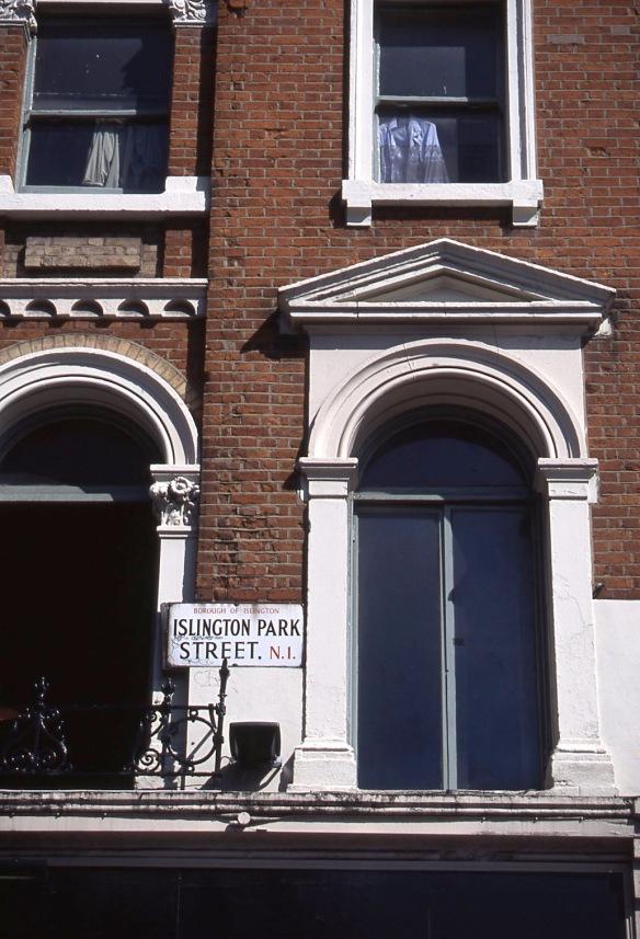 Islington Park Street N1 9.04