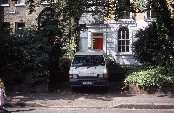 Devonshire Villas N 9.04