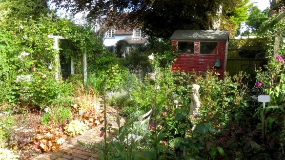 Rose Garden 1
