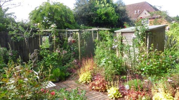 Rose Garden 3
