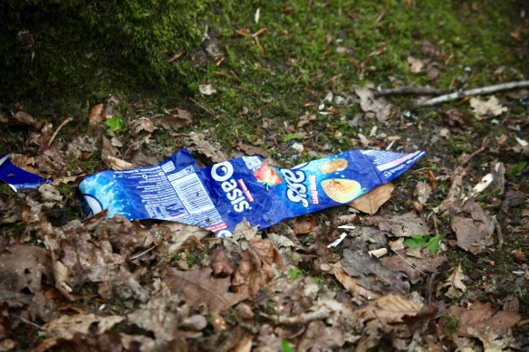 Oasis wrapper
