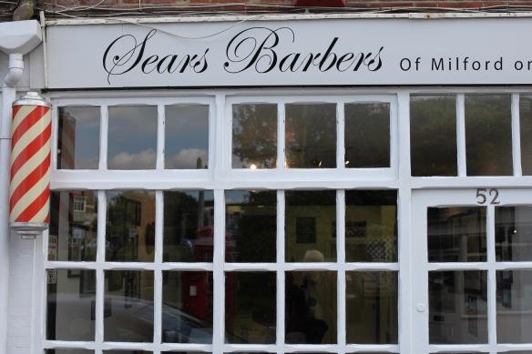 Sears Barbers