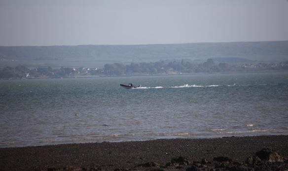 Motorboat 1