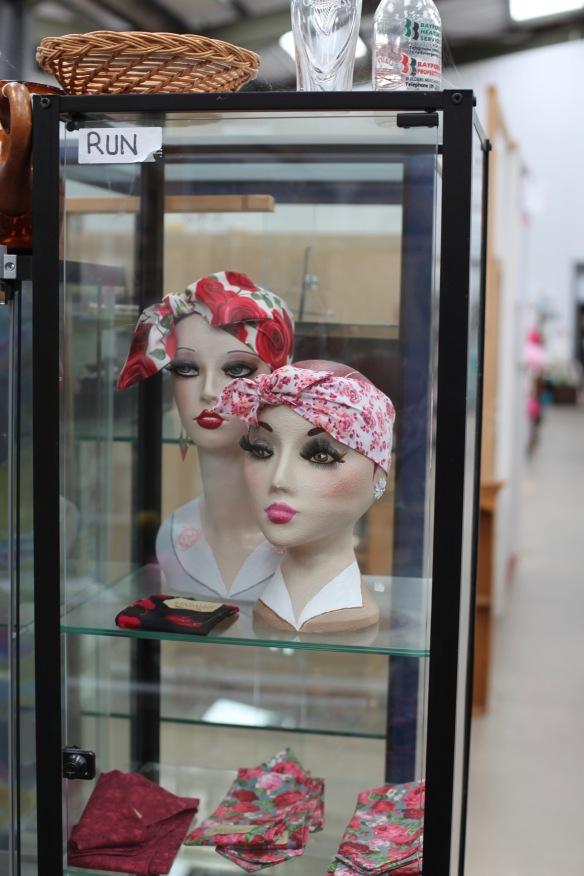 Headscarfs