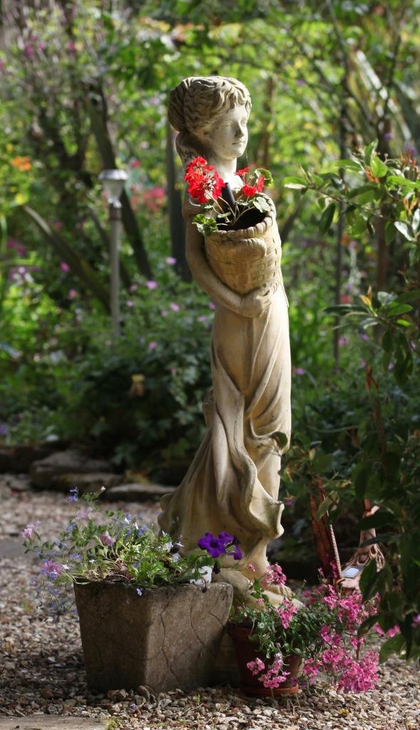 Florence sculpture