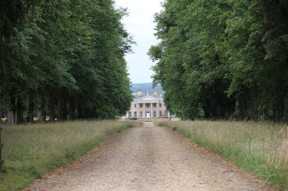 Hale House