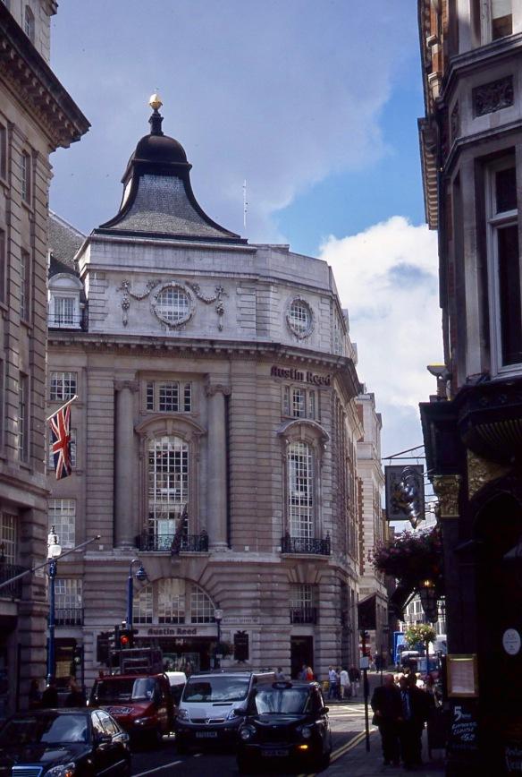 Regent Street W1 9.04