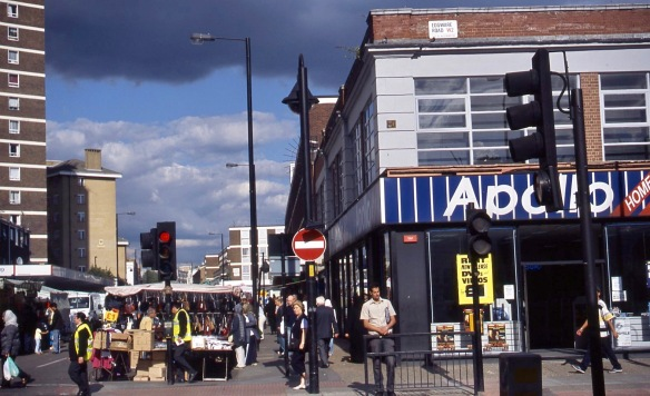 Edgware Road W2 9.04
