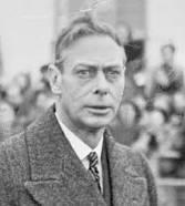 King Georg VI