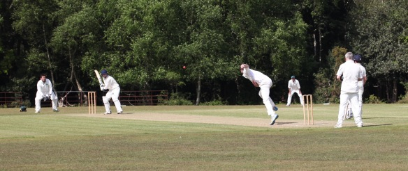 Cricket match 6 – Version 2