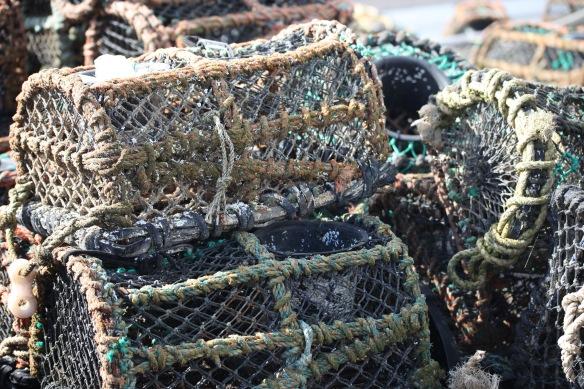 Crab pots 2