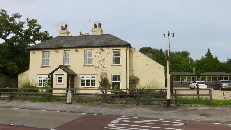 The Filly Inn 1