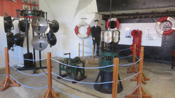 Lighthouse parts
