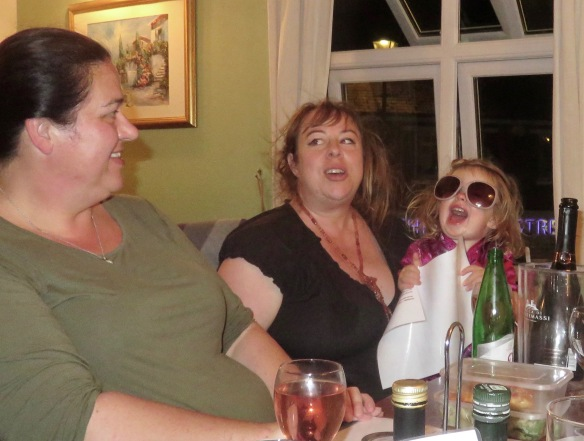Becky, Tess, Poppy 2
