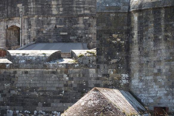 Castle Walls 2