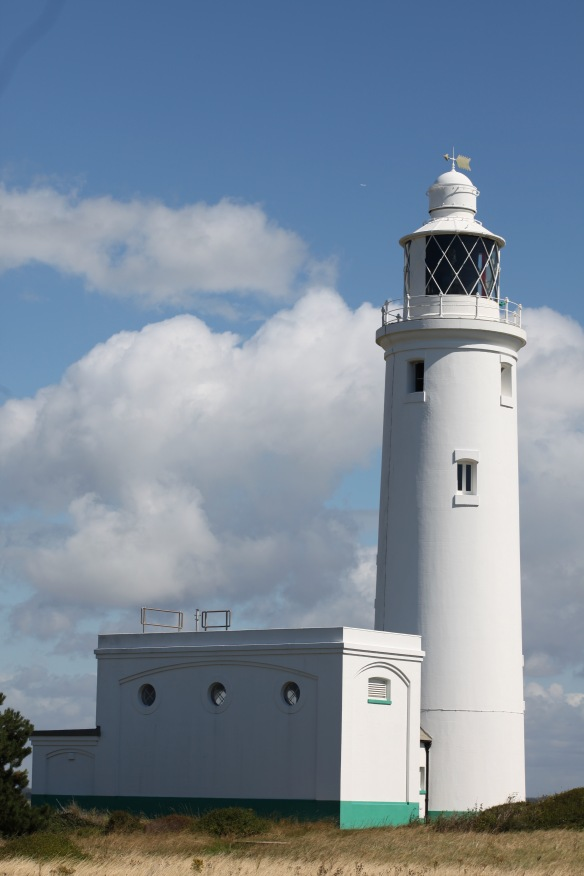 Hurst Lighthouse 2