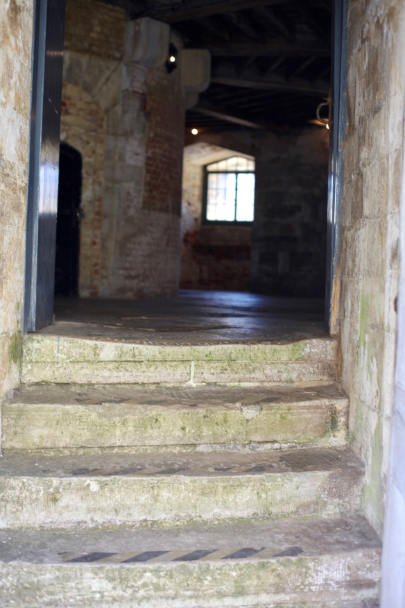 Stone steps 1