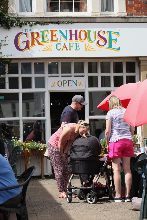 The Greenhouse Café 3