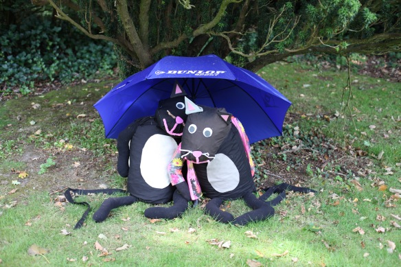 Bisterne Scarecrow Festival 7