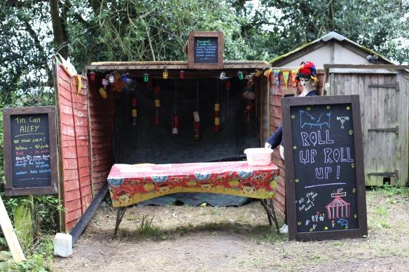 Bisterne Scarecrow Festival 23